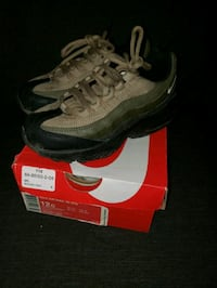 Nike air max Sz 12 49 km