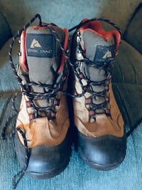 Hiking Boots Size 11