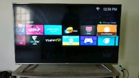 Hisense 4K 55inch H8 series smart tv 322 mi