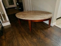 Marble Coffee Table Barrie