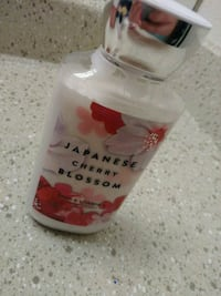 Japanese Cherry Blossom Lotion Houston, 77089