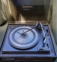 Electrophonic Turntable