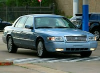 Mercury - Grand Marquis - 2008 Farmington, 48336