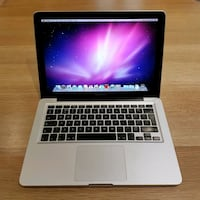 "Apple Macbook Pro 13.3"" Mid 2010 Düren, 52351"