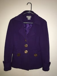 Women's purple jacket  Toronto, M1V 1A9