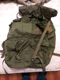 brown and green camouflage backpack Lynchburg, 24501