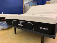 Any New Mattress - Take Home for As low as $25 with 90 day payment plan Nashville