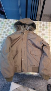 Giacca Woolrich tg 50