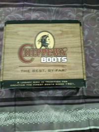 Chippewa boots Quincy, 02169