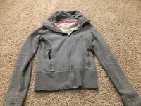 Triple five soul hoodie size small Langley