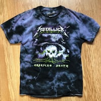 Metallica Creeping Death shirt  Newmarket, L3Y 7T6