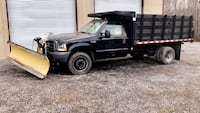 06 Ford - F-450 Mount Airy