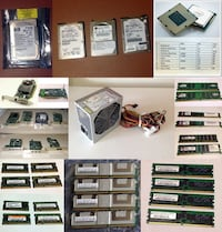 Computer System Components   CALGARY