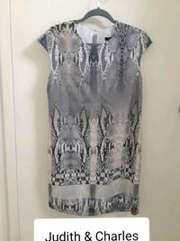 Judith & Charles Dress Mississauga, L5L 5T2