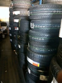ALL SEASON TIRES SALE ALL SIZES AVAILABLE  $$$ Vaughan, L4L 7Y4