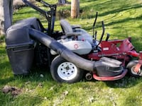 2600 hours, 2005 model, with catcher system