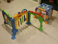 Kids Crawl tunnel and activity center Mount Airy, 21771