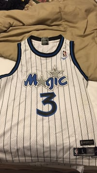 Hardwood Classic Steve Francis Magic Jersey Spring Hill, 37174