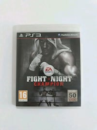 Fight Night Champion Ps 3 Maltepe, 34844