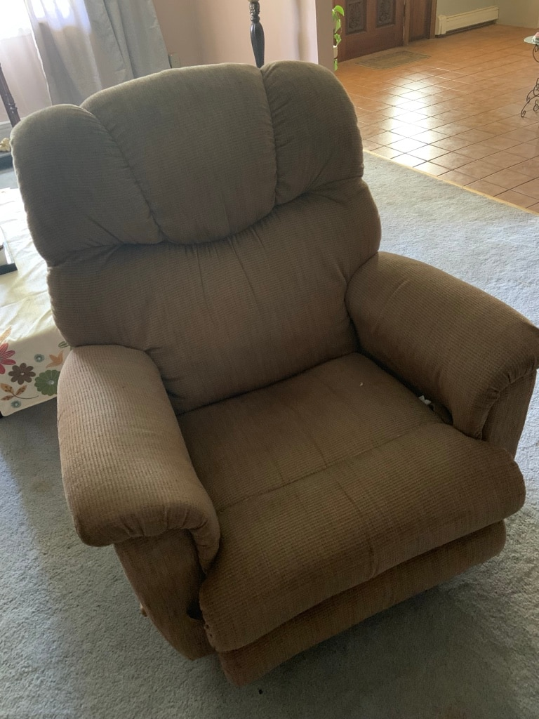 Fat Boy Recliner Chairs | Recliner Chair