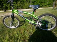 Green Bicycle in Great Condition