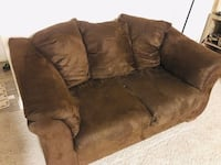 2 seater Ashley sofa Irving, 75063