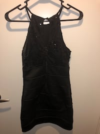 Black tight dress Tempe, 85281