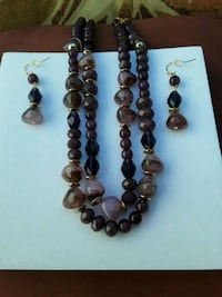 brown and silver misbaha prayer beads Winchester, 92596