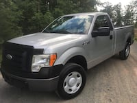 Ford - F-150 - 2009 Sterling