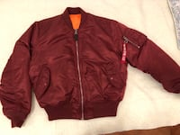 Alpha industries bomber jacket Milan, 20139