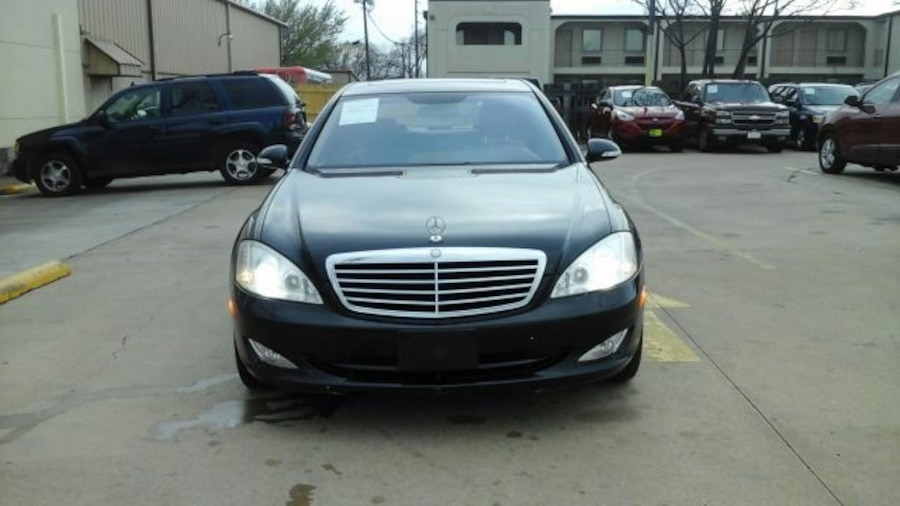 2007 mercedes benz s550 in arlington letgo for Mercedes benz credit score requirements