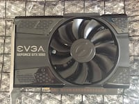 EVGA GeForce GTX 1050 2GB (New) (COMES WITH FREE ANTI STATIC COVER) Dumfries, 22025