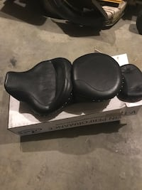 Electra glide mustang seat Hedgesville, 25427