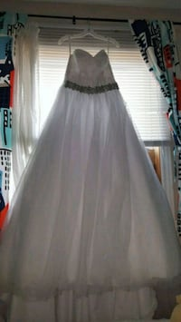 GORGEOUS WEDDING DRESS Toronto, M9V 5E9