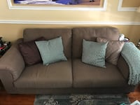 Three couches  Fairfax, 22033