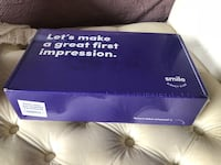 Smile direct club impressions kit Woodbridge, 22192
