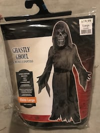Ghastly Ghoul Halloween costume North Las Vegas, 89084