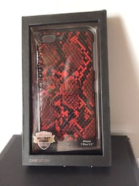"""Phone Case For iPhone 7+ 5.5"""" Toronto"""