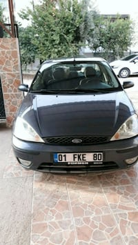 Ford - Focus - 2005 null