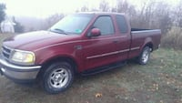 2008 Ford F-150 Lariat extended cab 150-in Berkeley Springs