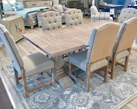 Dinning room tables Huge selection Garland, 75040