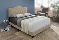 Brand new full size bed frame Silver Spring, 20902