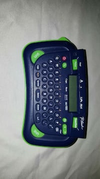 P-touch label maker Bel Air, 21015