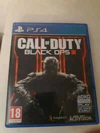Call of Duty Black Ops 3 PS4 spill 6219 km