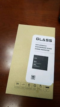 Galaxy S8 glass screen protector Washington, 20005