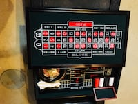 Las Vegas table top game Chestermere, T1X