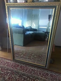 Antique beveled mirror Reno, 89503