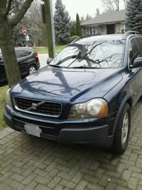 Volvo xc90 fully loaded only $1850 Toronto