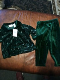 Girls set 12 months bnwt Baltimore, 21224