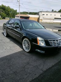 2008 DTS Limo Syracuse, 13210